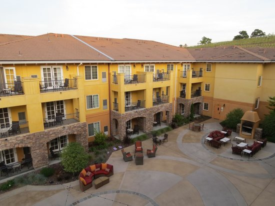 meritage resort and spa reviews