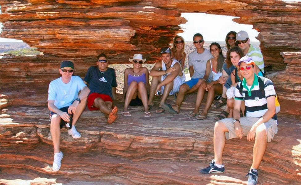 perth to broome tour reviews
