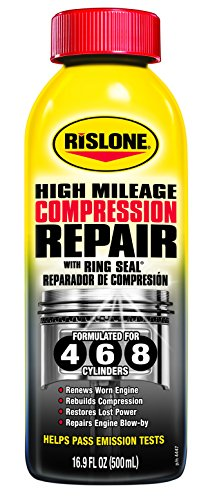 rislone compression repair with ring seal review