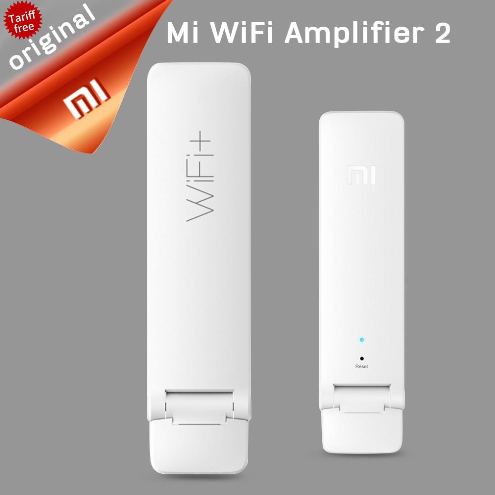 xiaomi wifi amplifier 2 review