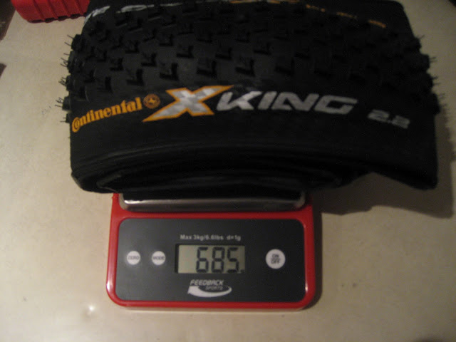 continental race king protection 29 review