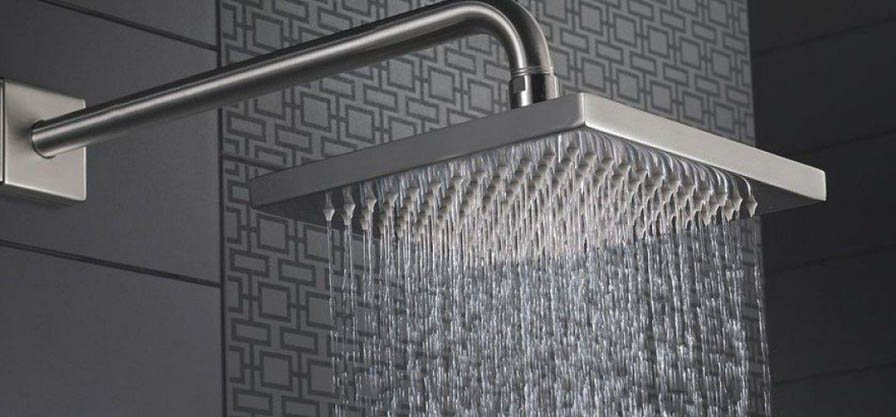 shower head ratings and reviews