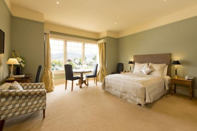 grand vue private hotel hobart reviews