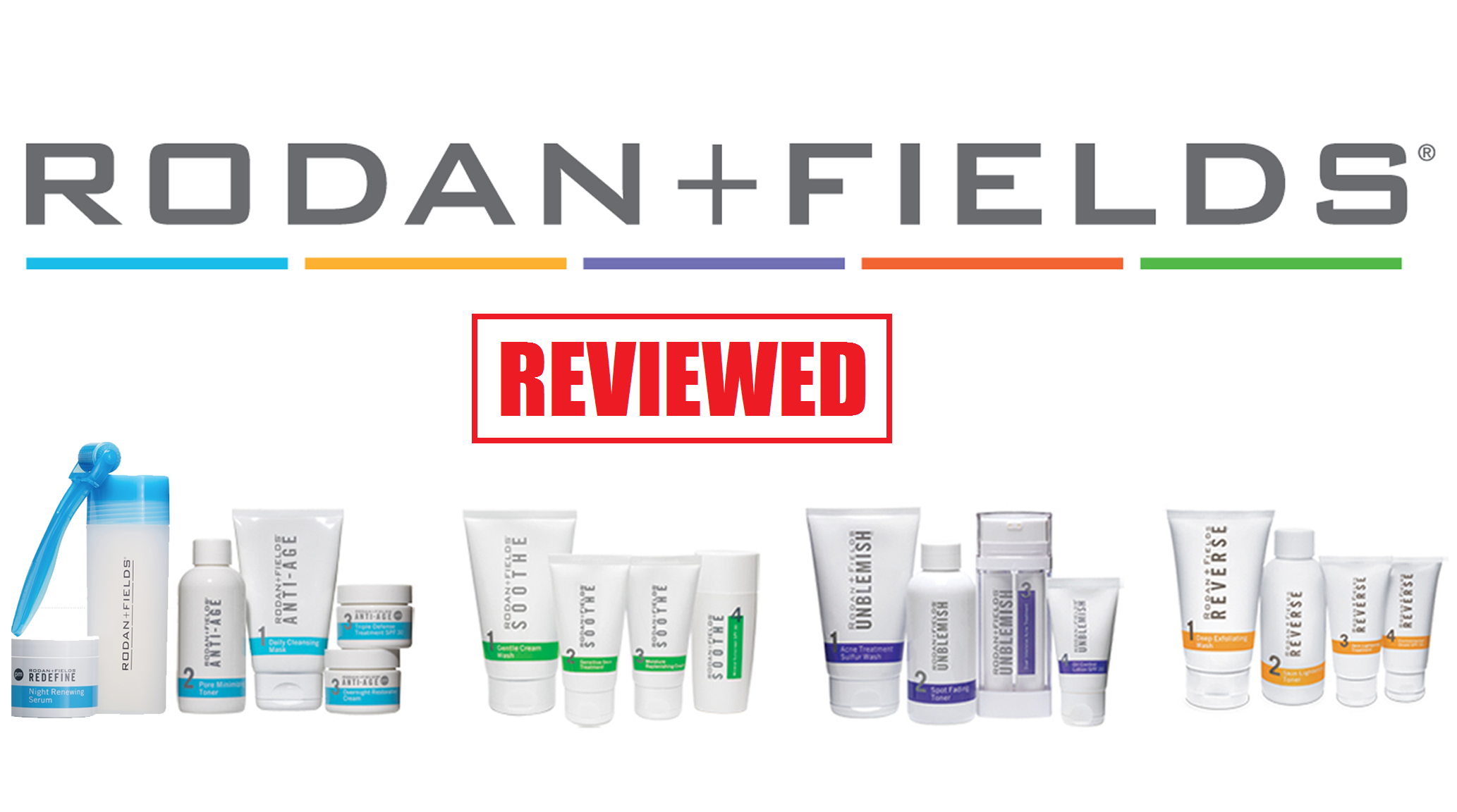 harvard business review rodan and fields