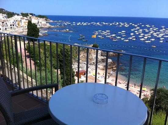 hotel mediterrani calella de palafrugell reviews