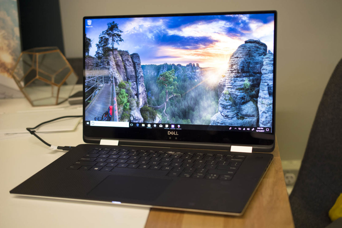 dell xps 15 9560 review 2018