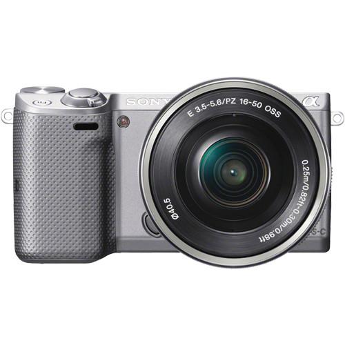 sony nex 5 digital camera review