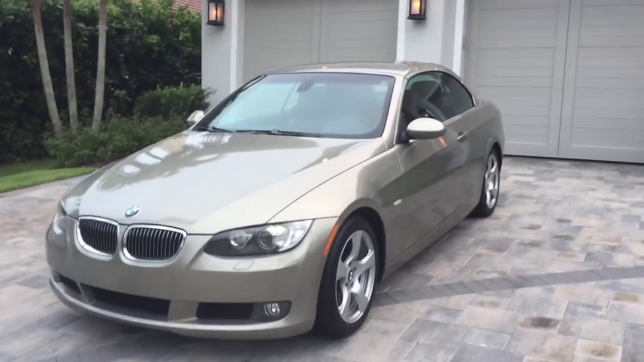 2011 bmw 328i review consumer reports