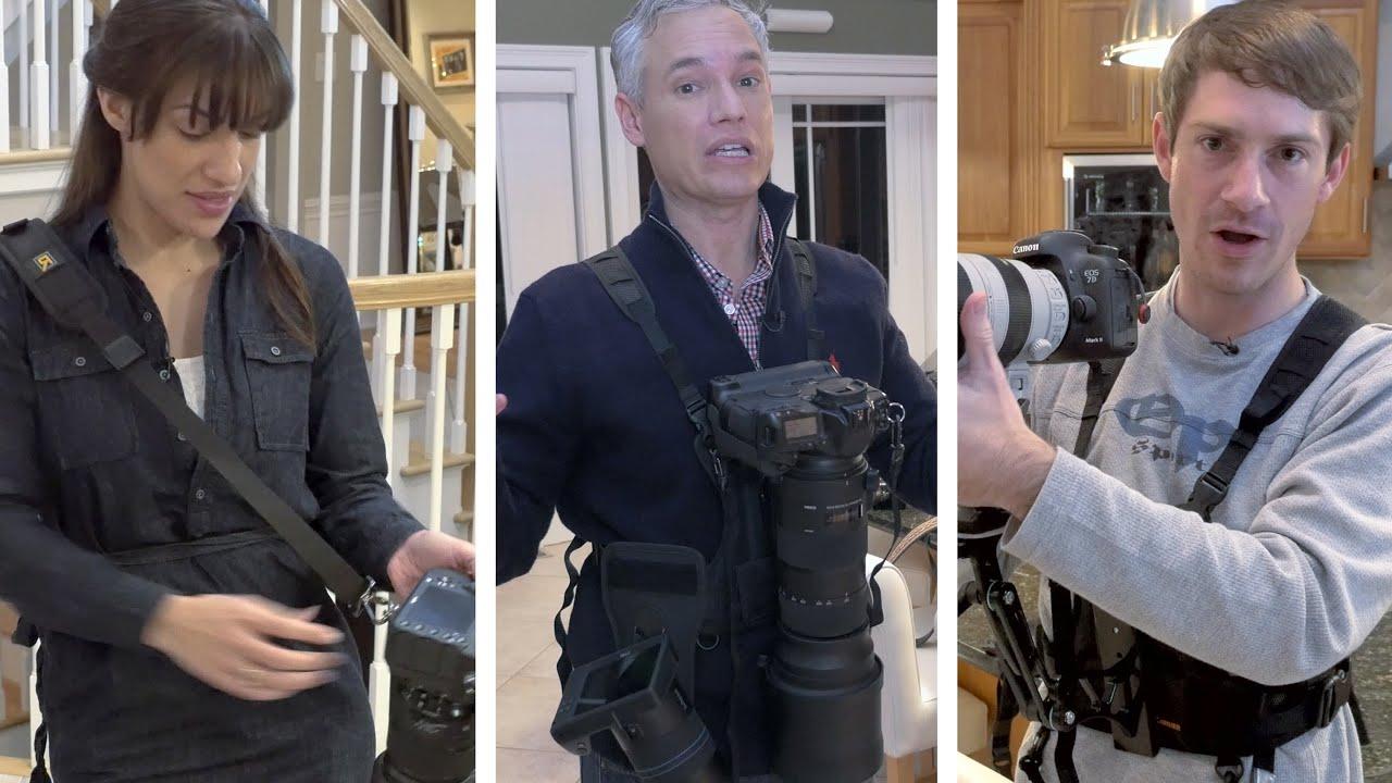 black rapid camera strap review