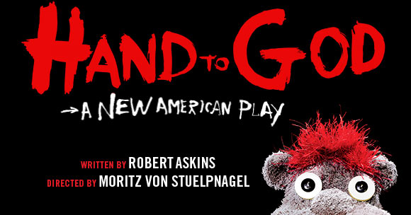 hand to god play review
