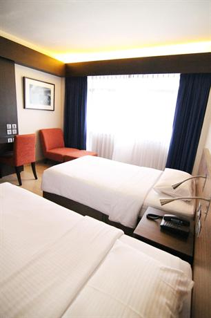 the residence rajtaevee hotel review