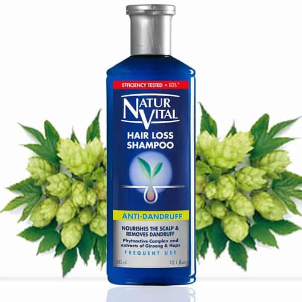 hair loss shampoo reviews uk