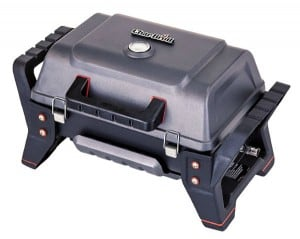 char broil grill2go bbq review