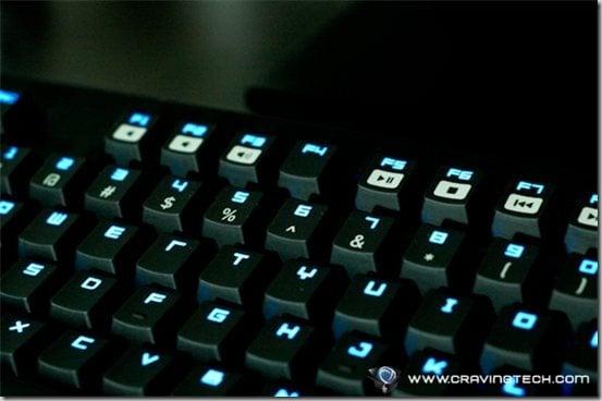 razer blackwidow ultimate stealth review