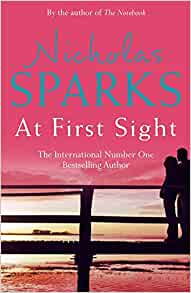 at first sight nicholas sparks review