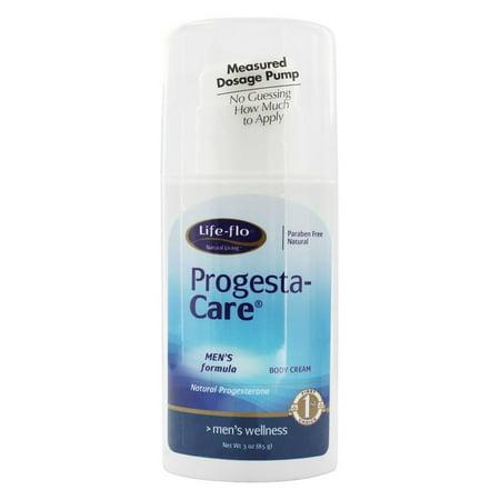 life flo progesterone cream reviews