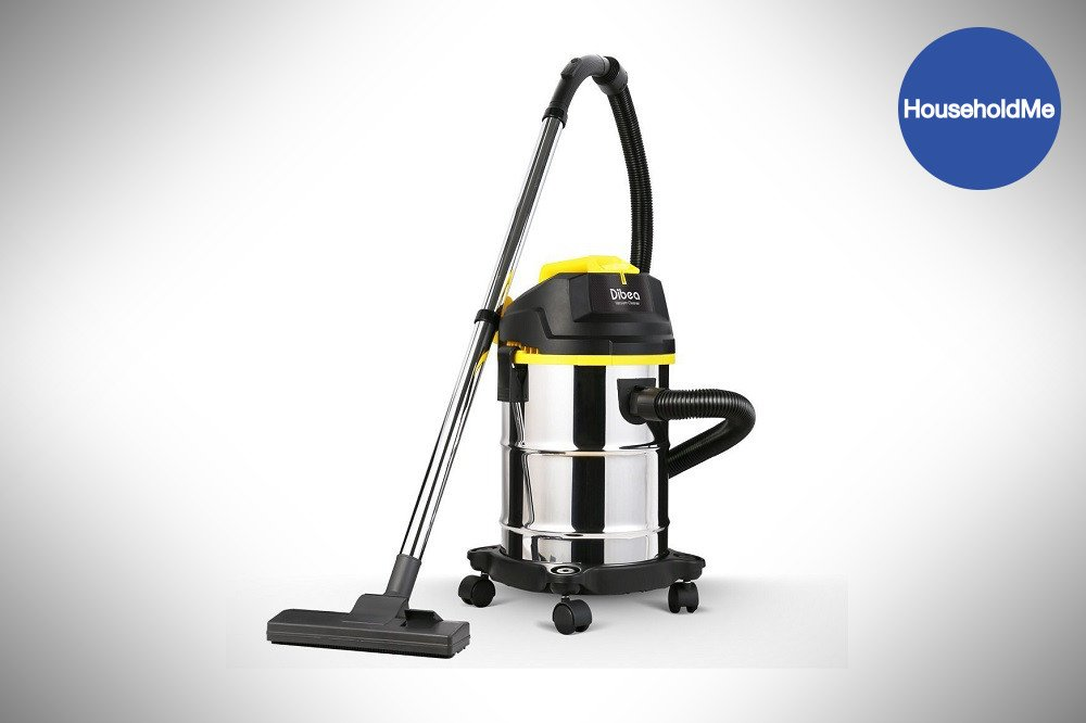 taurus wet and dry vacuum cleaner review