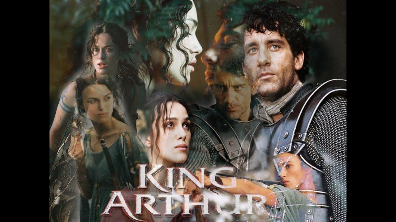 king arthur clive owen review