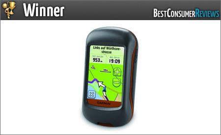 handheld gps for fishing reviews