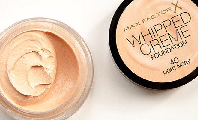max factor mousse foundation review