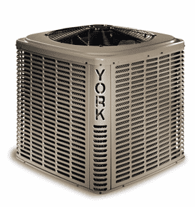 york heating and air conditioning reviews