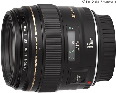 canon 85mm 1.8 usm review