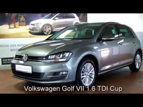 golf mk7 1.6 tdi review