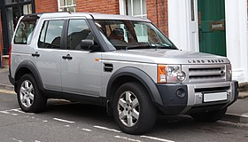 land rover discovery 3 reviews uk