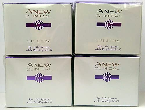 anew clinical pro line corrector treatment with a f33 reviews