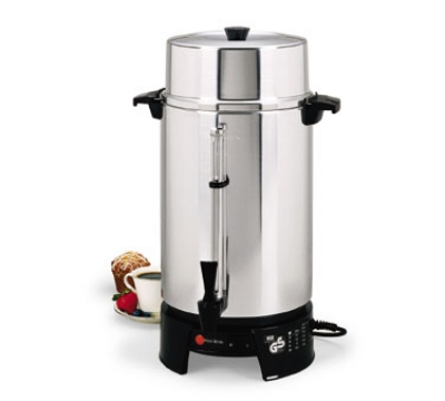 100 cup coffee maker reviews