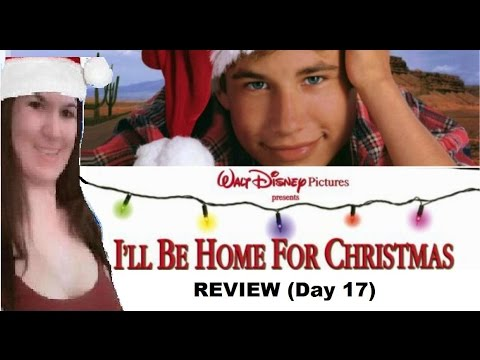i ll be home for christmas review
