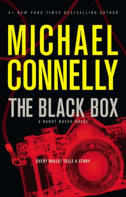 the black box michael connelly review
