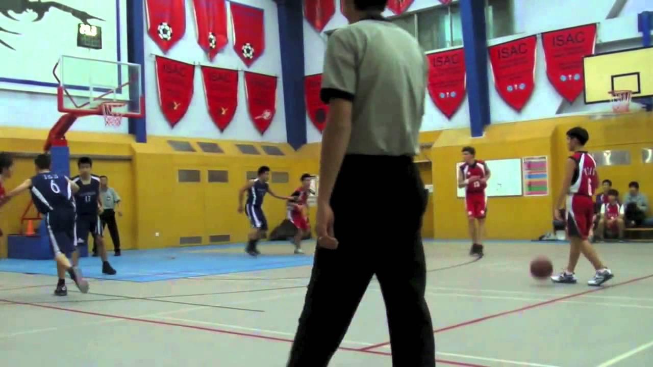 yew chung international school review