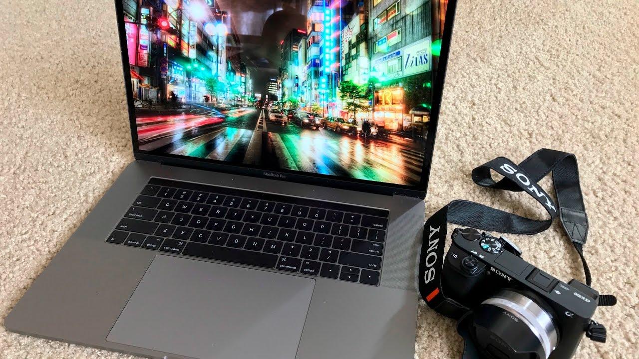 macbook pro 15 2016 review