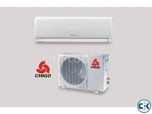 chigo split air conditioner review