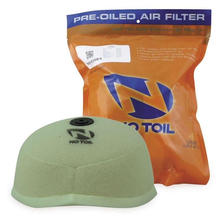 no toil air filter review