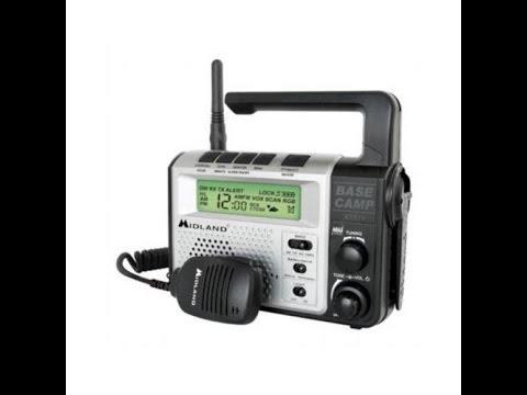 midland 2 way radio reviews