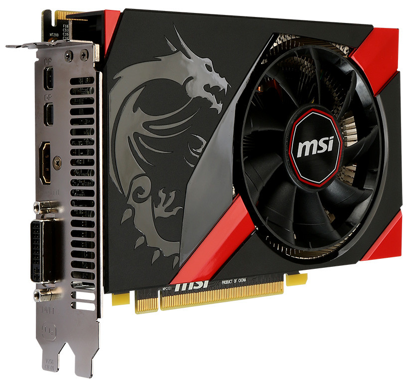 msi r9 270x gaming 2g review