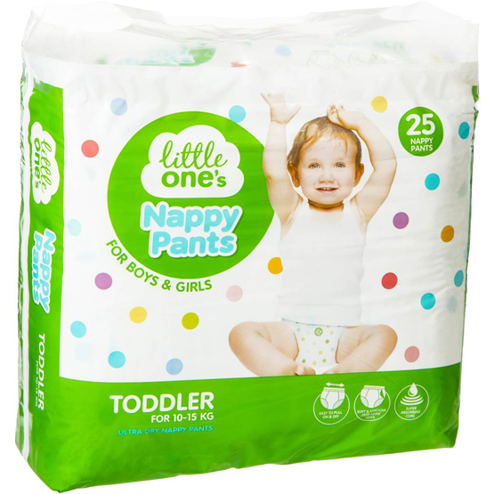 little ones nappies woolworths reviews
