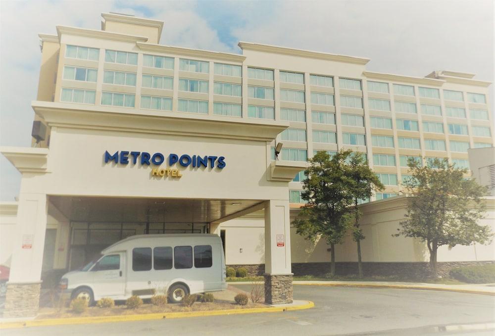 metro points hotel washington north reviews