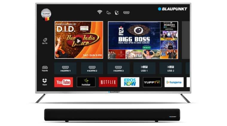small screen smart tv reviews