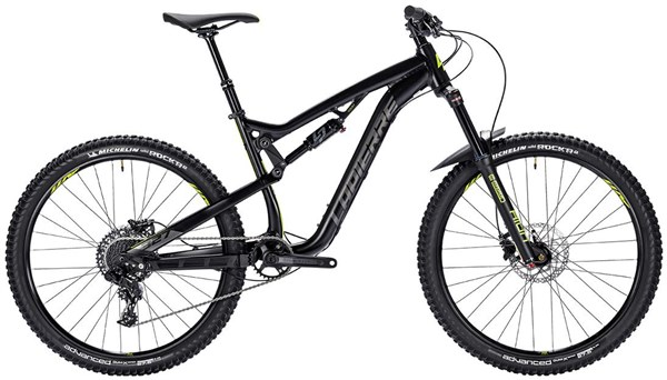 lapierre spicy 327 2017 review