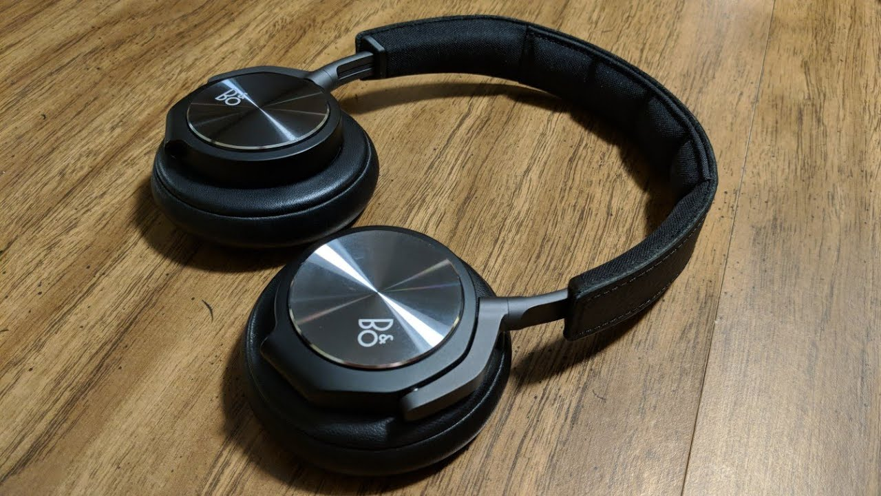 b&o h6 second generation review