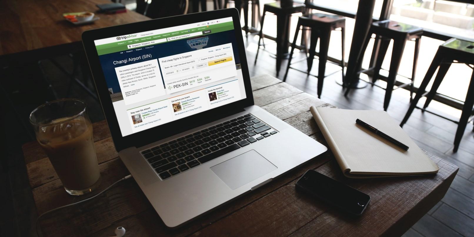 how to create a review website like tripadvisor