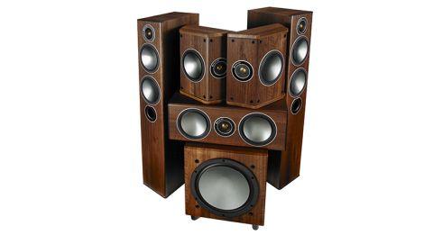 monitor audio bronze w10 review