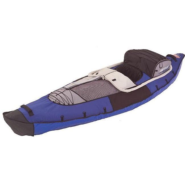 bestway lite rapid x2 kayak review
