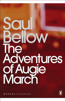 the adventures of augie march review