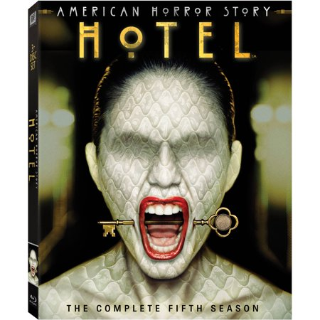 american horror story blu ray review