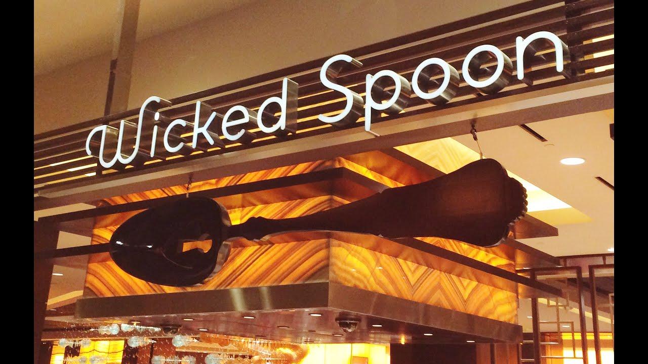 wicked spoon las vegas reviews