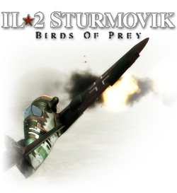 il 2 sturmovik birds of prey review